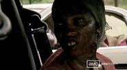 Female gas station zombie alive (Days Gone Bye)