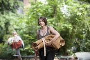 The Walking Dead Maggie Season 3 embed