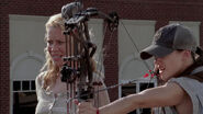 Haley/crossbow/andrea