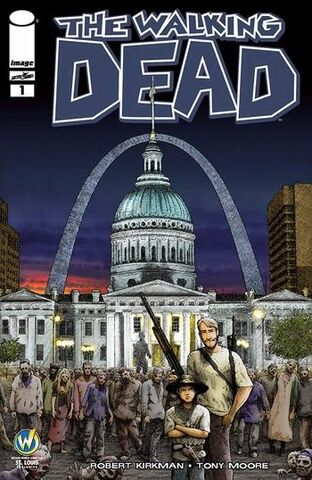 File:Issue 1 Wizard World Comic Con St. Louis Exclusive Variant Cover signed by Gerhard.jpg
