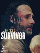 Rick Grimes Sorrow WWS