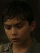 Season two young daniel salazar