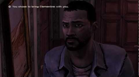 The Walking Dead - Episode 4 Stats Trailer-0