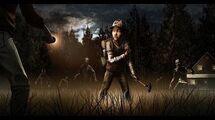 The Walking Dead Ep