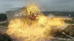 ExplosionCDC