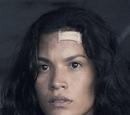 Luciana Galvez (Fear The Walking Dead)