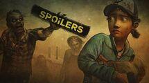 The Walking Dead Episode 5 Spoilercast