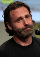 Andrew Lincoln (14774060355) (cropped)