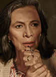 Griselda Salazar portrait