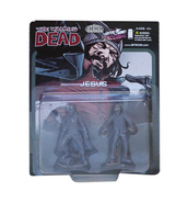 Jesus pvc figure 2-pack (bloody grey)