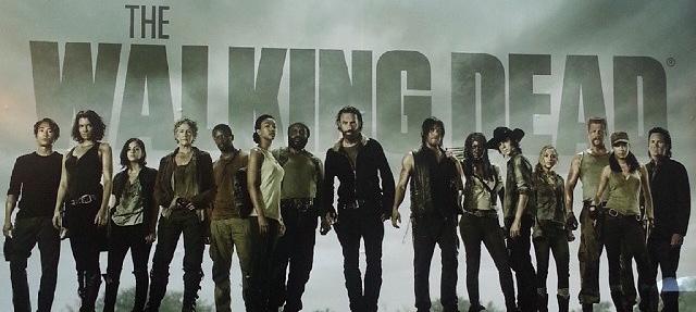 Season 5 cast banner