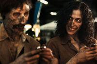 The Walking Dead - Bing
