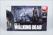 McFarlane Toys The Walking Dead TV Series 5 Daryl Dixon & Chopper Box Set 7
