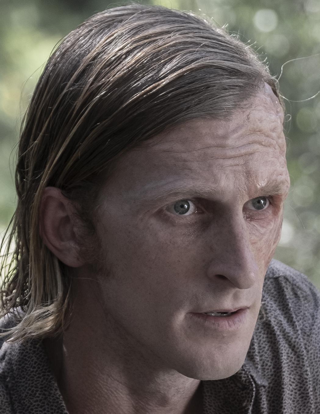 Dwight (Fear) | Walking Dead Wiki | FANDOM powered by Wikia