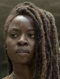 Season ten michonne
