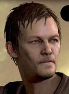 SI Daryl Face
