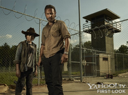 Yahoo News S3 Rick and Carl