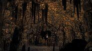 Cave 404 Screenshot