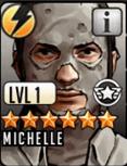 RTS Michelle Whisperer