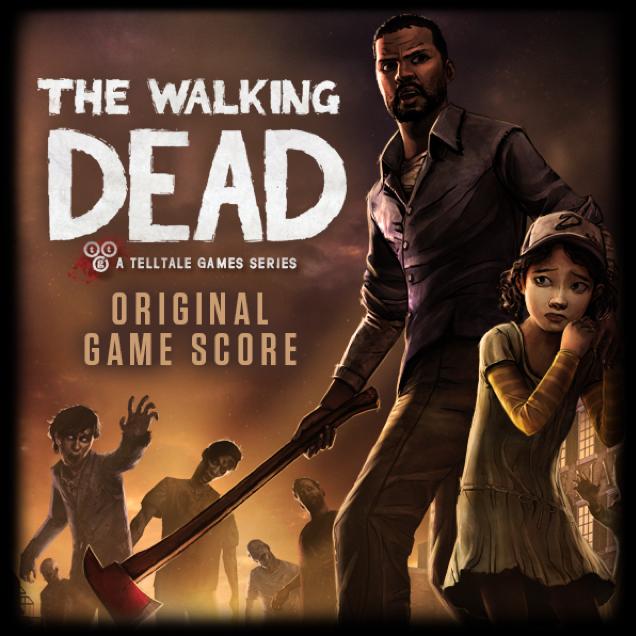 The Walking Dead: Original Game Score   Walking Dead Wiki