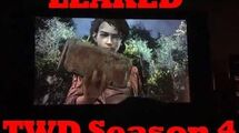 Tellltales The Walking Dead Season 4 LEAKED GAMPLAY FOOTAGE