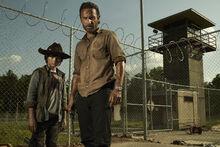 TWD Prison Carl