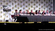 (4 of 5) The Walking Dead, San Diego Comic Con 2011