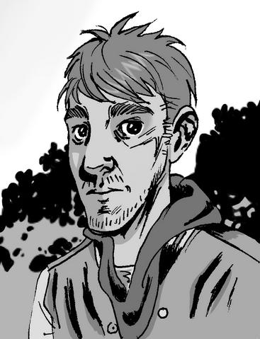 File:Ben Paul(Comic Series).png