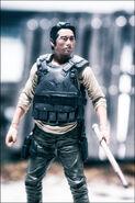 McFarlane Toys The Walking Dead TV Series 5 Glenn Rhee 2