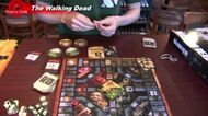 The Walking Dead Board Game Review