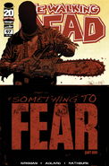Issue 97 Something To Fear (Part 1)