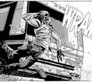 Цезарь Мартинес (комикс)