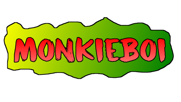 MonkieBoi Profile Banner