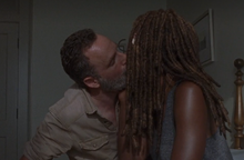 Rick Michonne sex