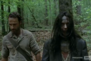 Rick and Clara