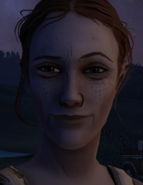Epilogue Bonnie Closeup
