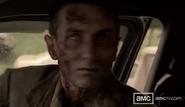 Male gas station zombie alive (Days Gone Bye)