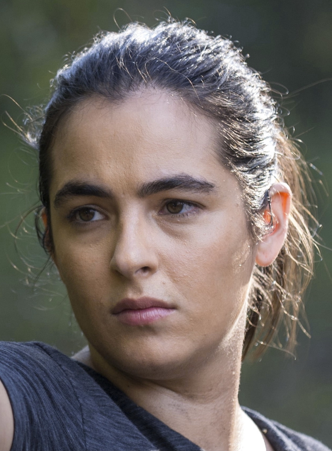 The Walking Dead Tara