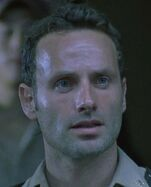 Season one rick grimes (cdc)
