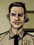 DR deputy don