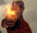 Will Dixon (Survival Instinct)