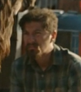 Thirsty Man (Fear The Walking Dead)