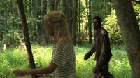 2х02 Андреа и зомби