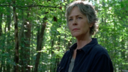 Carol Peletier 7x09 Rock In The Road