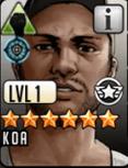 RTS Koa