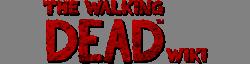 The Walking Dead Wiki Logo (New)
