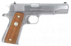 300px-Colt Goverment Model Stainless