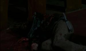 Gareth dead