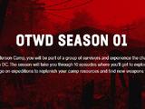 Season 1 (Overkill)