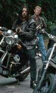 Biker Savior 6 5